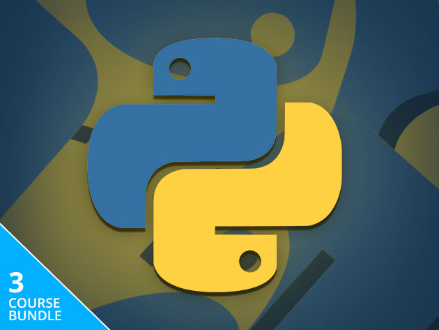 Python Network Programming Bundle | StackSocial