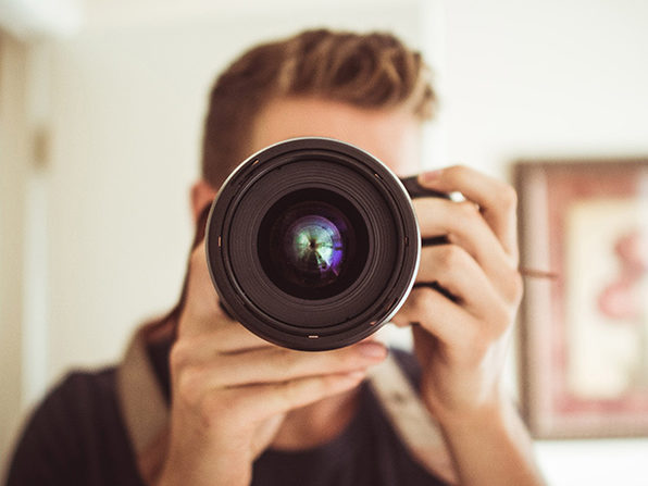 Digital SLR Photography for Dummies - Product Image