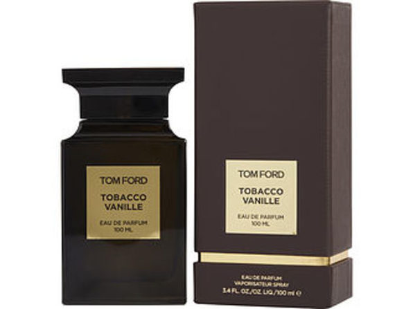 TOM FORD TOBACCO VANILLE by Tom Ford EAU DE PARFUM SPRAY 3.4 OZ For UNISEX - Product Image