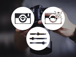 The Learn to Become an Expert Photographer Bundle