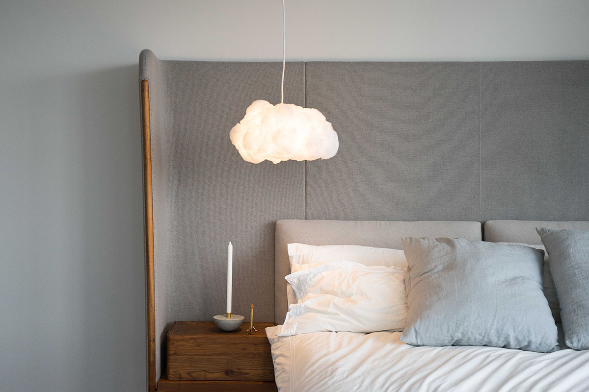 Lampshade Cloud, on sale for $949.99 (7% off)
