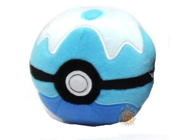 Pokemon Plush Toy - Dive Ball