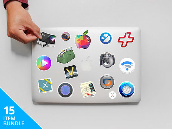 Pay What You Want: The World's Biggest Mac App Bundle