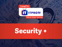 Complete CompTIA Security+ SY0-601 - Product Image