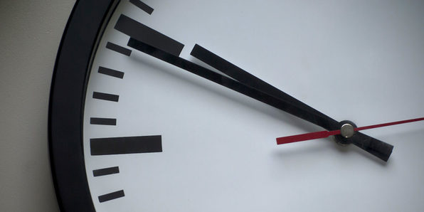 Time Management - Product Image