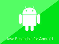 Beginner Java Essentials for Android Course - Product Image