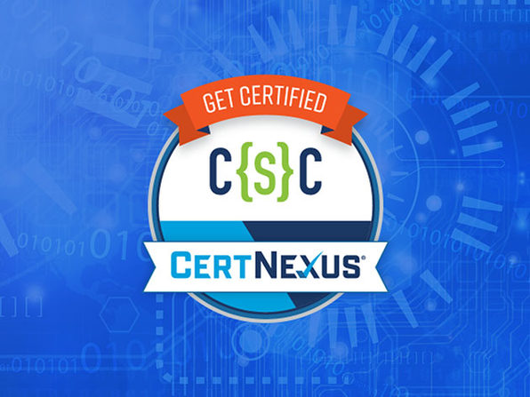 The Cyber Secure Coder Certification Training Course - Product Image