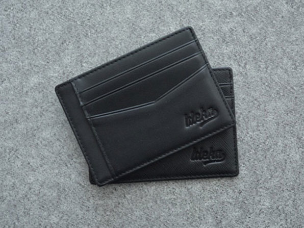 Ultra-Slim RFID-Blocking Wallets
