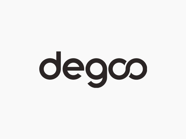 Degoo Premium Mega Backup Plan: Lifetime Subscription (50TB)