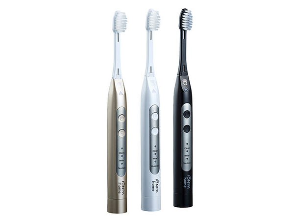 IONPA DH: Home ION Power Electric Toothbrush