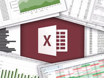 Microsoft Excel: Data Analysis with Excel Pivot Tables - Product Image