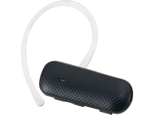 Straight Talk Mono Wireless Bluetooth Headset Earpiece Headphones, Black (New Open Box)