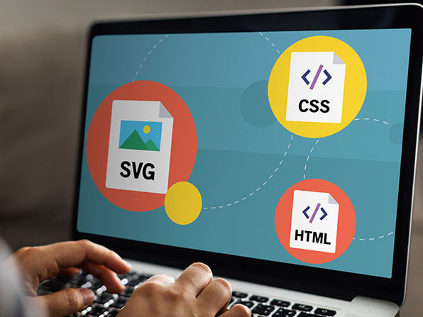 Master SVG Animation Using HTML & CSS