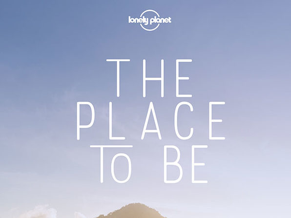 The Place To Be - Product Image