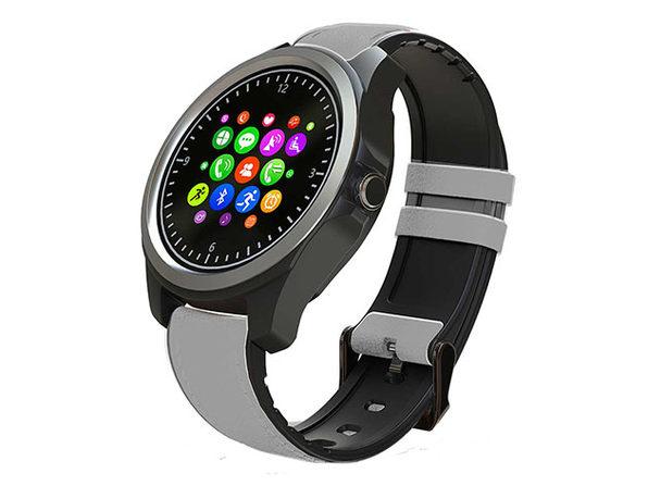 SLIDE SW600 Smart Watch (White)