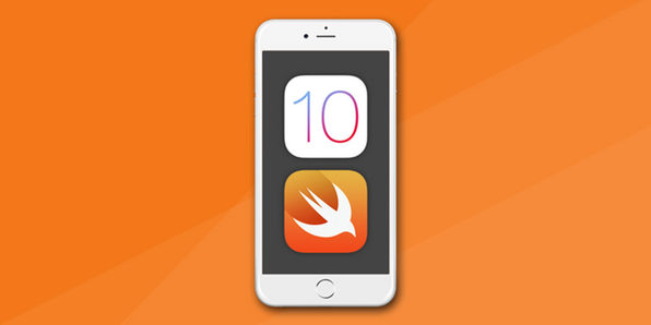 iOS 10 & Swift 3: Complete Developer Course - Product Image
