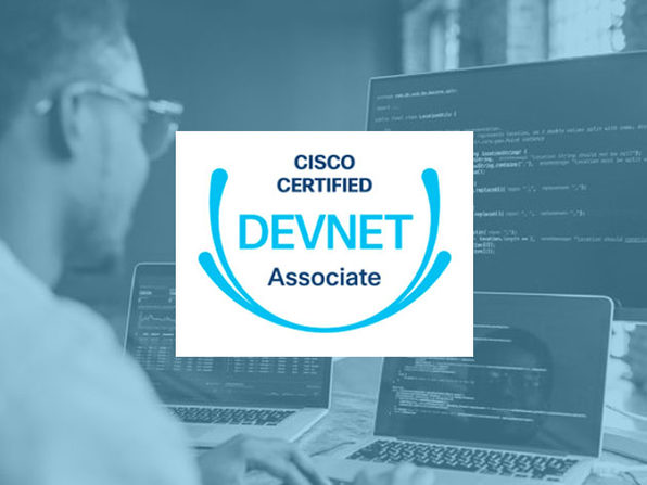 Cisco Certified DevNet Associate (200-901) - Product Image