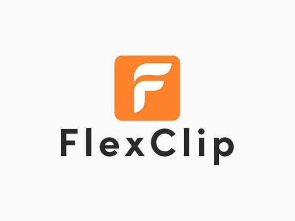 FlexClip Online Video Maker: 1-Yr Subscription (Business Plan)