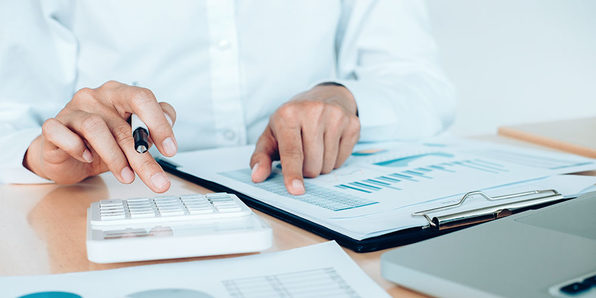 Bookkeeping Made Simple - Product Image