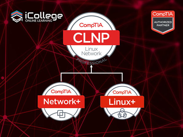 The CompTIA Linux Network Professional Bundle