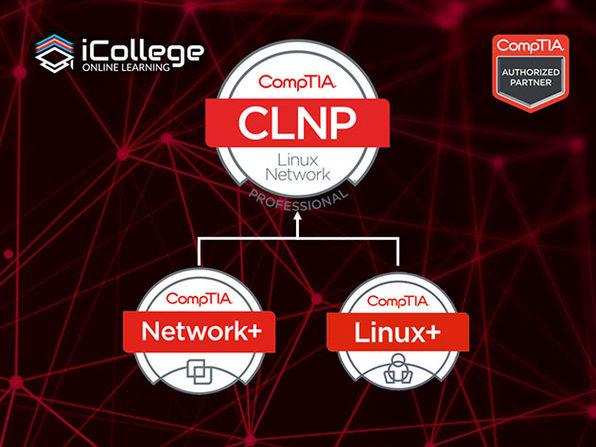 The CompTIA Linux Network Professional Bundle