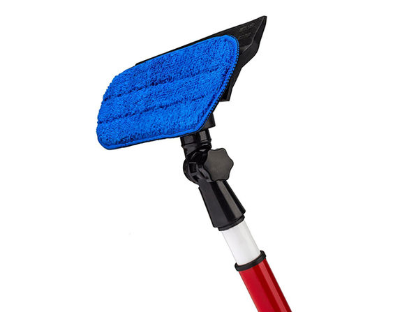 Bright Tools Telescoping High Window Cleaner