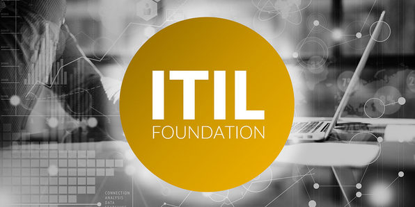 Information Technology Infrastructure Library (ITIL) Foundation - Product Image