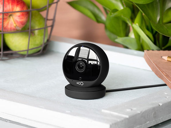 Oco2 1080p Full HD WiFi Security Camera