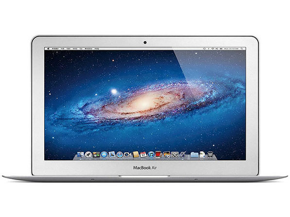 "Apple MacBook Air 13.3"" Core i5, 256GB SSD (Refurbished)"