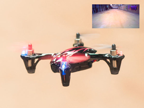 The SKEYE Mini Drone + Built-In Camera: An Insanely Fun Quadcopter | Cult of Mac Deals