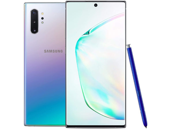 Samsung Galaxy Note 10 256GB T-Mobile - Glow (Grade A) - Product Image