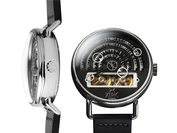 Xeric Halograph Automatic Watch