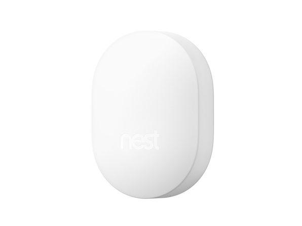 Google Nest H17000EF Connect Range Extender for Secure Plastic Alarm System, White (New Open Box)