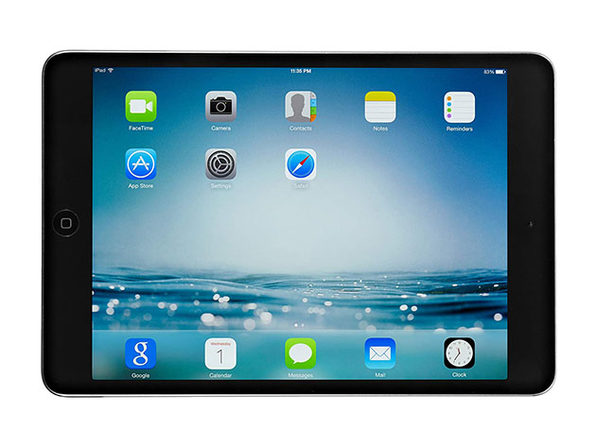 Apple iPad Mini 2, 32GB - Space Gray (Refurbished: Wi-Fi Only)