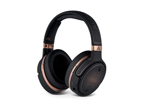 Audeze Mobius Gaming Headphones (Copper)