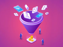Sales Funnel Mastery: The Bridge Page Funnel - Product Image