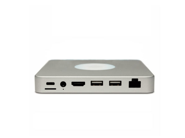 DoBox Portable Wireless Hub