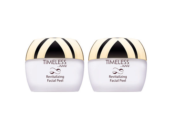 Timeless by AVANI: Revitalizing Facial Peel - 2 pack - Product Image