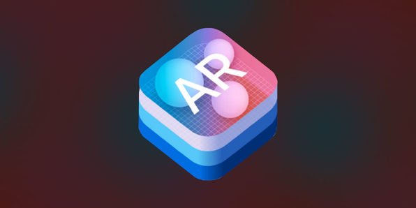 The Complete ARKit Course - Build 11 Augmented Reality Apps - Product Image