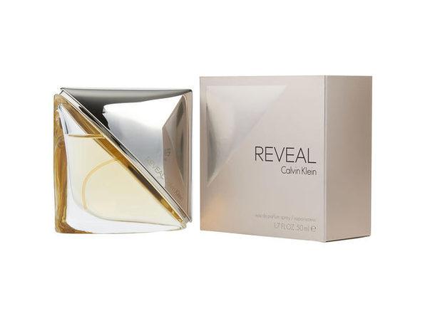 REVEAL CALVIN KLEIN by Calvin Klein EAU DE PARFUM SPRAY 1.7 OZ for WOMEN ---(Package Of 5) - Product Image