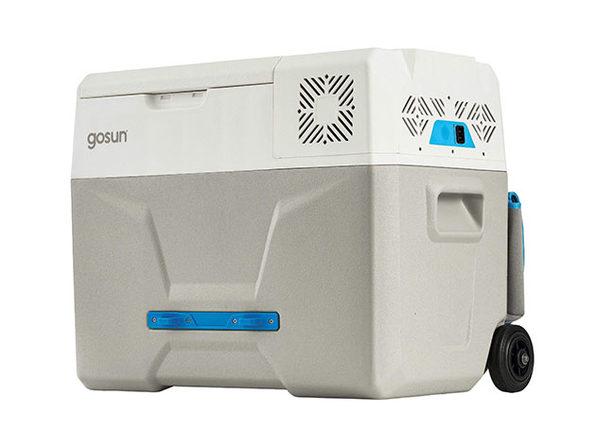 GoSun Chill Solar Cooler + SolarPanel 30