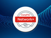 CompTIA Network+ Study Guide - Product Image