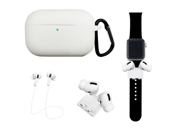 AirPods Pro Accessory Bundle