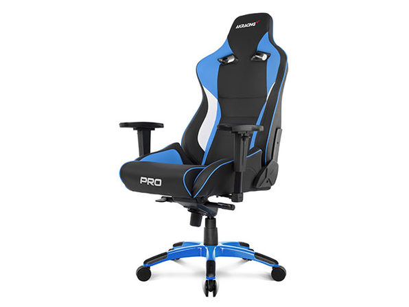 AKRacing™ Masters Series PRO Gaming Chair (Blue)