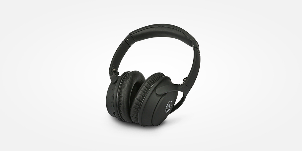 The headphones are on sale for just $49.99