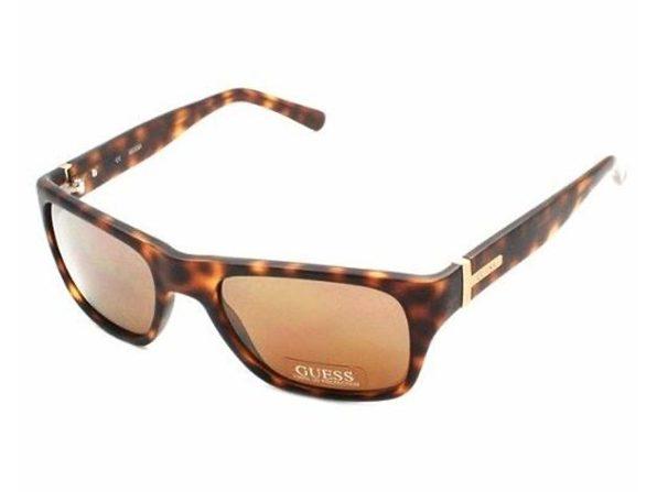 Guess GU6732 MTO 1F Mens Matte Tortoise Frame Sunglasses - Tortoise