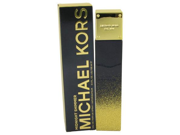 Midnight Shimmer by Michael Kors Eau De Parfum Spray 3.4 oz - Product Image