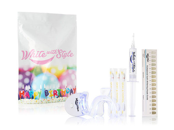 Total Teeth Whitening Kit