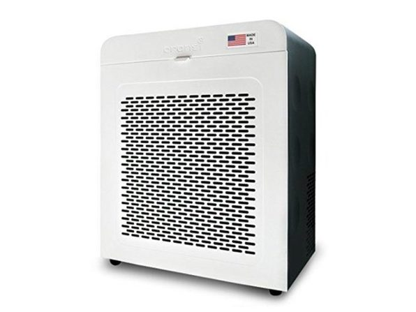 Oransi EJ120 HEPA Air Purifier White/Black