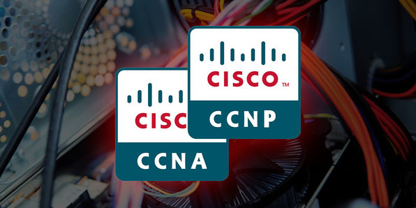 Cisco Certified Network Associate (CCNA) & Professional (CCNP) - Product Image